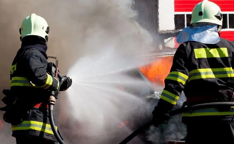Kako pomembno je čiščenje gasilskih zaščitnih oblačil?